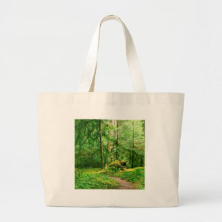 Forest Gray Wolf River Trail Olympic Bags