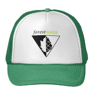 Forest Guild Hat