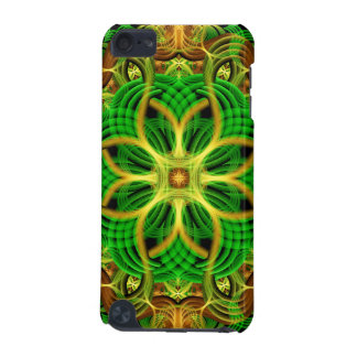 Forest Heart Mandala iPod Touch (5th Generation) Cover