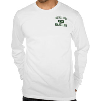 Forest Hills Central - Rangers - Grand Rapids Tshirts