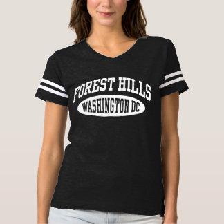 Forest Hills Washington DC T-Shirt