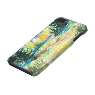 Forest iPod Touch 5G Covers