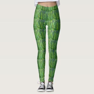 forest leggings