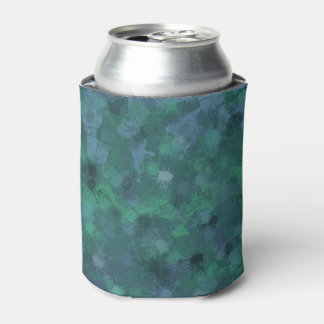 Forest Light Can Cooler
