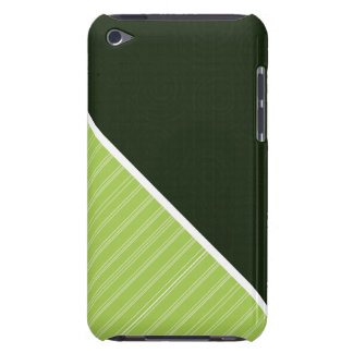 Forest Lime Green iPod Case-Mate Case