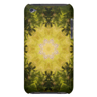 Forest Lore Mandala Barely There iPod Case