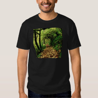 Forest Maple Lined Silver Trail Silver Falls Tees
