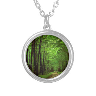 Forest National Pennsylvania Custom Necklace