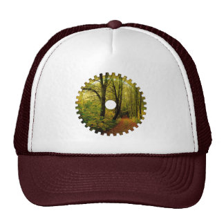 FOREST NATURE GEAR Caps Hats