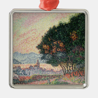 Forest near St. Tropez, 1902 Christmas Ornament