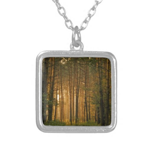 Forest Pendants