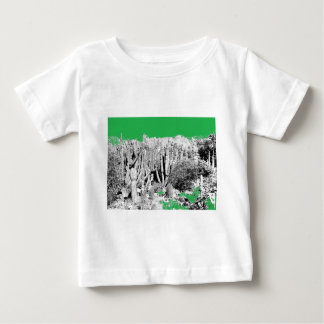 Forest of Cacti Baby T-Shirt