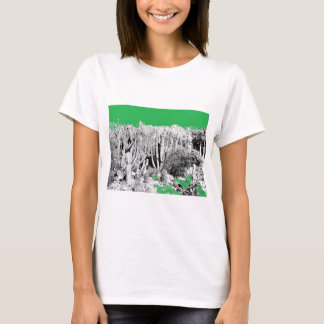 Forest of Cacti T-Shirt