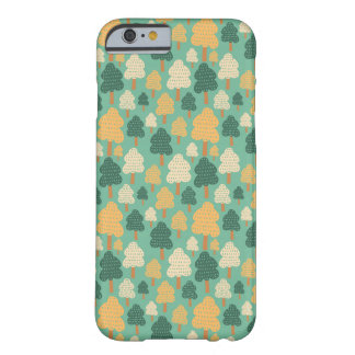 Forest of Trees Phone Case