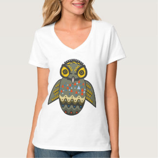 Forest Owl T-Shirt