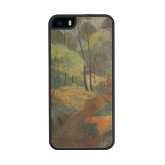 Forest Path, 1920 Wood iPhone SE/5/5s Case