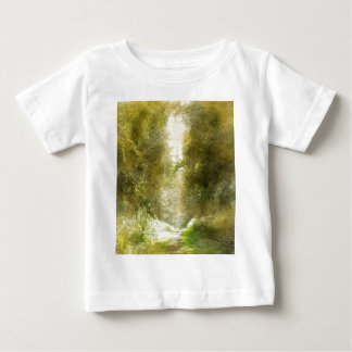 Forest Path Baby T-Shirt