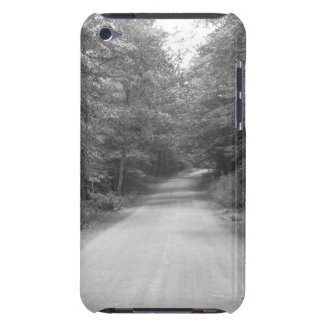 Forest Path iPod Case-Mate Case