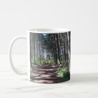 Forest Path Collection Coffee Mug