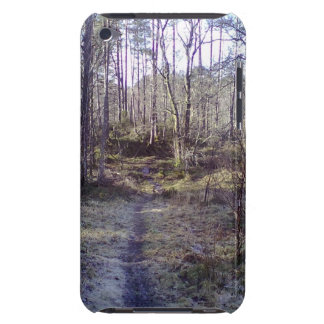 Forest Path in the Forest iPod Case-Mate Cases