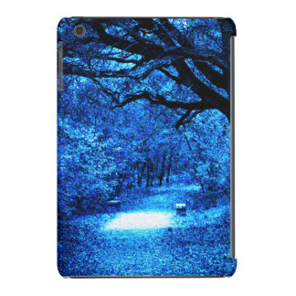 Forest Path - iPad Mini Cover