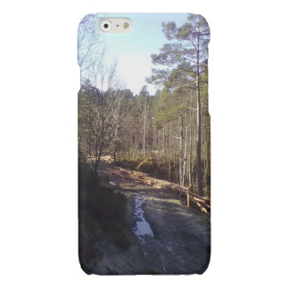 Forest Path iPhone 6 Plus Case