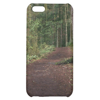 Forest Path iPhone case iPhone 5C Covers