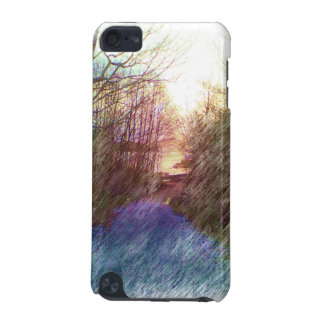 Forest Path iPod Touch 5G Case