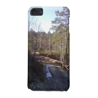Forest Path iPod Touch (5th Generation) Covers