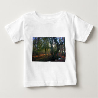Forest Peace Baby T-Shirt