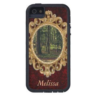 Forest Photograph, Nature Landscape Photography Tough Xtreme iPhone 5 Case