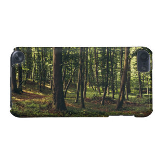 Forest Photograph, Nature Landscape Photography iPod Touch (5th Generation) Covers