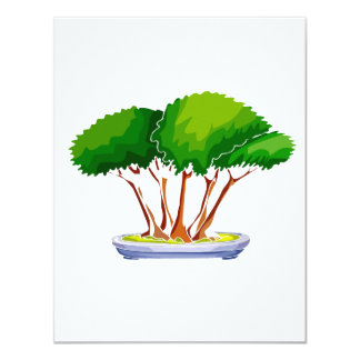 forest planting bonsai graphic green.png personalized announcement