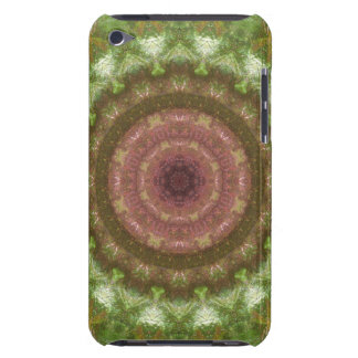 Forest Portal Mandala Case-Mate iPod Touch Case
