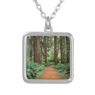 Forest Prairie Redwoods Park Pendants