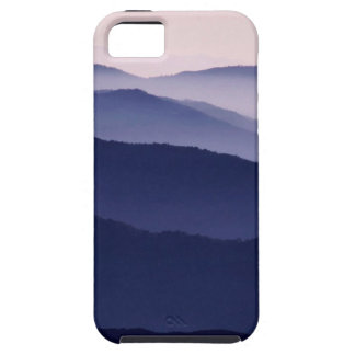 Forest Purple Majesty Sequoia iPhone 5 Covers