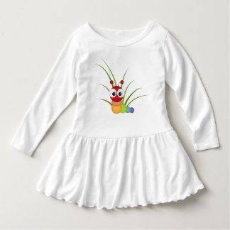 Forest Rainbow Caterpillar Nature Tee Shirt