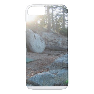 Forest Scenery iPhone 7 Case