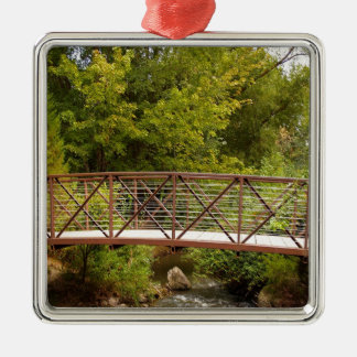 Forest Secret Walkway Christmas Tree Ornaments