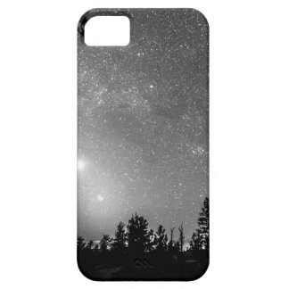 Forest Silhouettes Constellation Astronomy Gazing Case For The iPhone 5