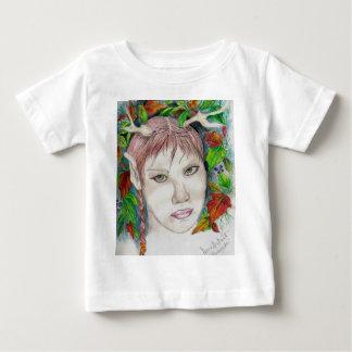 forest sprite baby T-Shirt