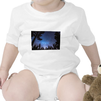 Forest Star Gazing An Astronomy Delight Romper