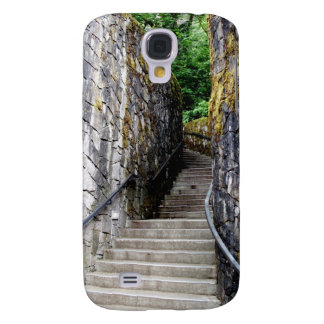 Forest Stone Galaxy S4 Case