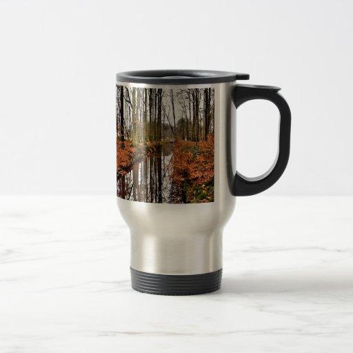 Forest Stream Mugs