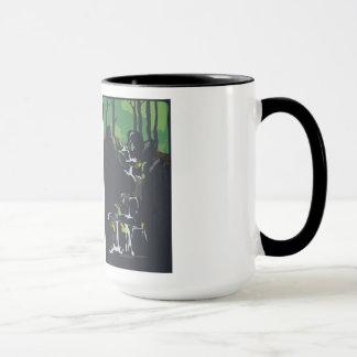 'Forest Stream' Mug