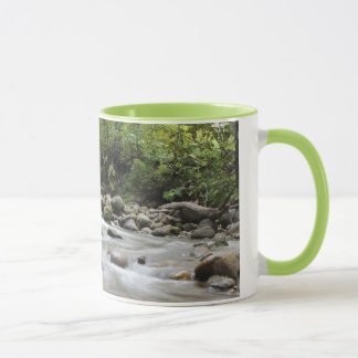 Forest Stream mugs