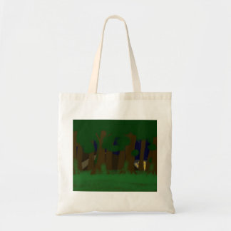 Forest tote