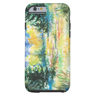 Forest Tough iPhone 6 Case