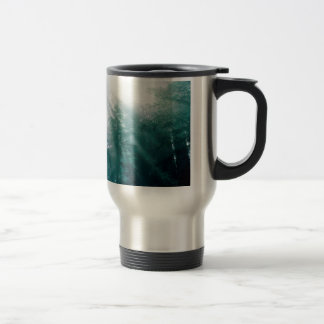 Forest Tranquility Coffee Mug
