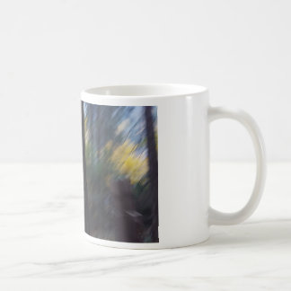Forest Trees Coffee Mug